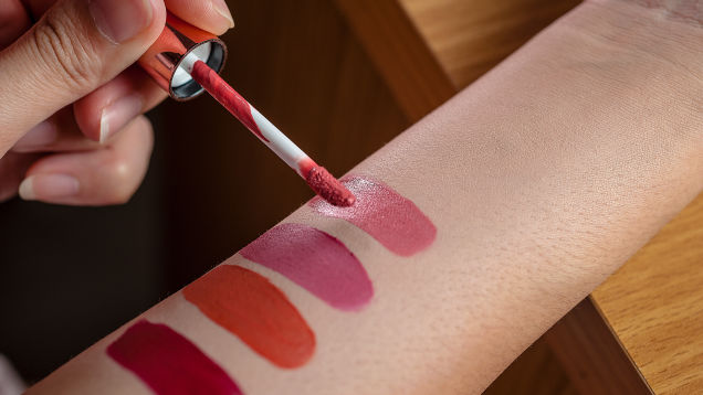 Avoid an Allergic Reaction by Testing Your Halloween Makeup Now