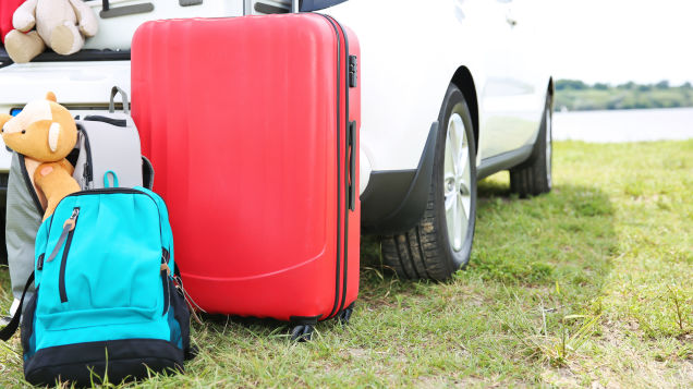 Keep Kids Busy on Your Next Road Trip With 'Backpack Time'