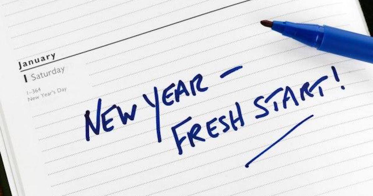 New Year, New Goals: 5 Job Resolutions You Should Be Making for 2020