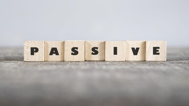 Is It OK When Passive Voice Is Used?