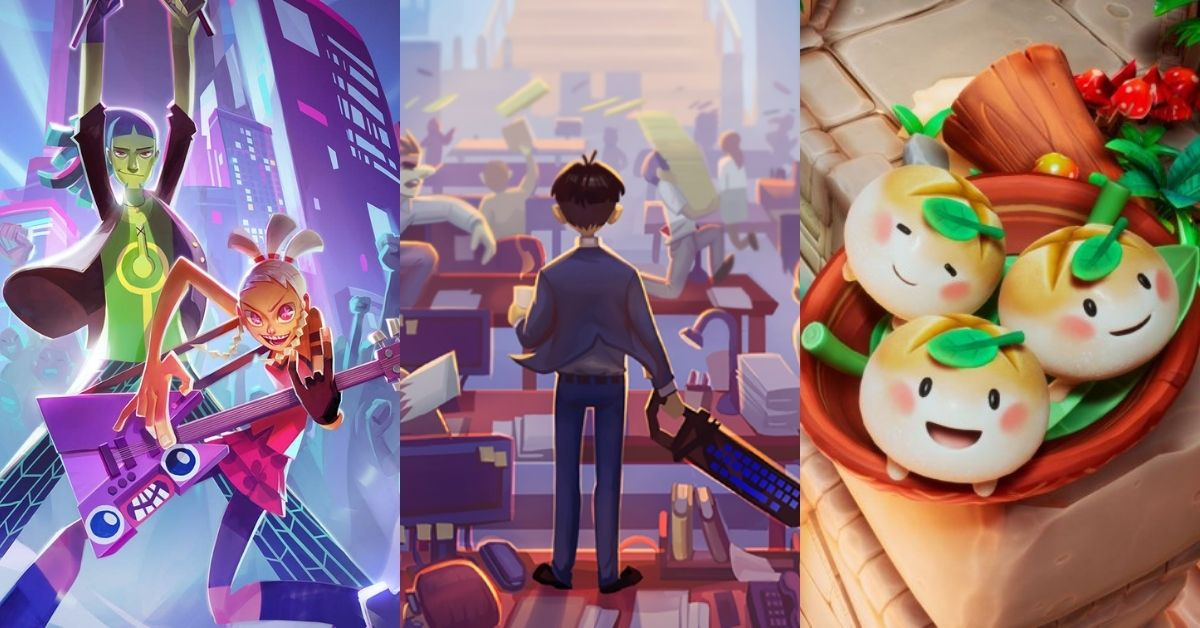 8 games that are proudly M'sian & launched during the pandemic that you should know of